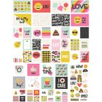 Emoji Love - Sn@p! Card Pack - Simple Stories