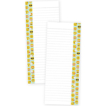 Emoji Love Bookmark A5 Tablet - Simple Stories