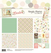 Easter/Spring - Simple Stories Simple Sets Collection Kit