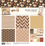 Mother's Day - Simple Stories Simple Sets Collection Kit
