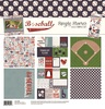 Baseball - Simple Stories Simple Sets Collection Kit