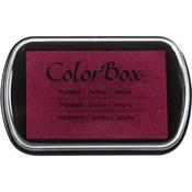 Sangria - ColorBox Pigment Ink Pad
