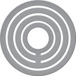 Loop De Loop - Spellbinders Shapeabilities Dies