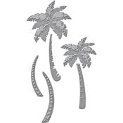 Palm Trees - Spellbinders Shapeabilities Dies