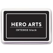 Intense Black - Hero Arts Dye Ink Pad