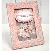 Decorative Keys & Locket - Katy Sue Designs Cake Mold