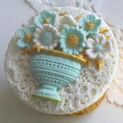 Royal - Katy Sue Designs Designs Cake Mold
