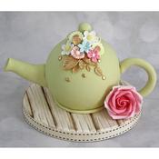 Flowers - Katy Sue Designs Cake Mold