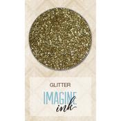 Vintage Gold - Blue Fern Studios Glitter 1oz