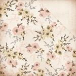 """Sakura - Hanami Garden Double-Sided Cardstock 12""""X12"""""""