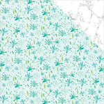 "Succulents - Wildflower Double-Sided Cardstock 12""X12"""