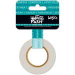 Books Of The Bible - Illustrated Faith Basics Washi Tape 1""