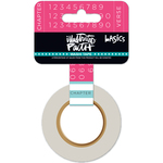 Chapter & Verse - Illustrated Faith Basics Washi Tape 1""