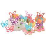 3D Butterflies - Sizzix Bigz 3-D Die By Where Women Cook