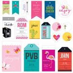 Illustrated Faith Basics Gift-It Gift Tags
