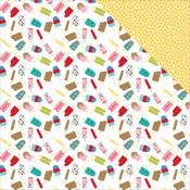Popsicle Party - Popsicles & Pandas Paper - Bella Blvd