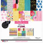 Make Your Mark W/Gold Foil - Bella Blvd Collection Kit