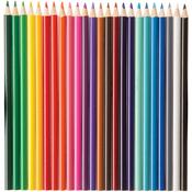 Studio 71 Colored Pencil Set 24/Pkg