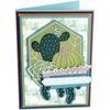 Succulent Silhouette - Sizzlx Thinlits Dies By Lynda Kanase 3/Pkg