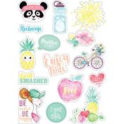 Planner Page Icons #2 - Sizzix Stickers By Katelyn Lizardi