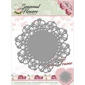 Flower Frame - Find It Trading Precious Marieke Seasonal Flowers Die