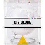 "I Spy DIY Globe W/Stand 7.5"""