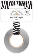 Zebra - At The Zoo Washi Tape