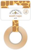 Giraffe - At The Zoo Washi Tape