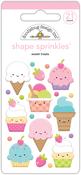 Fairy Tale Sweet Treats - Doodlebug Sprinkles