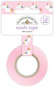 Little Unicorns - Fairy Tale Washi Tape - Doodlebug