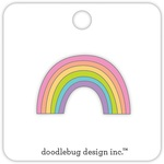 Rainbow Fairy Tale Collectible Enamel Pin Doodlebug