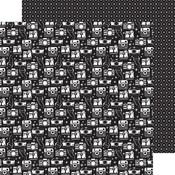 Shutterbug Paper - Hats Off - Doodlebug