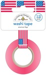American Flags - Yankee Doodle Washi Tape