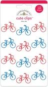 Yankee Doodle Bike Ride - Doodlebug Cute Clips