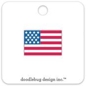 Yankee Doodle Collectible Enamel Pin