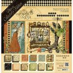 Olde Curiosity Shoppe - Graphic 45 Deluxe Collector's Edition - Graphic 45