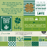Emerald Collection Kit - Authentique