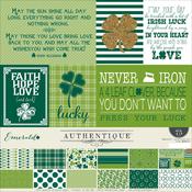 Emerald Collection Kit - Authentique