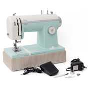 Stitch Happy Mint Sewing Machine, We R Memory Keepers