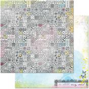 """Devotion - Faith Double-Sided Cardstock 12""""X12"""""""