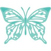 "Classic Butterfly 3""X2.25"" - Kaisercraft Decorative Die"
