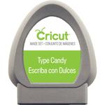 Candy - Cricut Font Cartridge