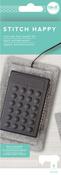 We R Stitch Happy Foot Pedal Pad Kit