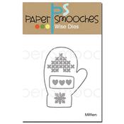 Mitten - Paper Smooches Die