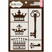 Royal - Essentials Thick Stencils