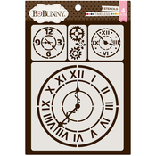 Timeless - Essentials Thick Stencils