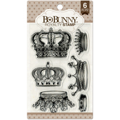 """Royalty - Essentials Stamps 4""""X6"""""""