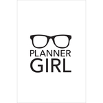 Planner Girl - Carpe Diem Small Planner Decals - Simple Stories