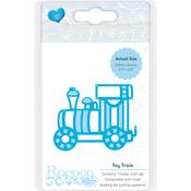 Toy Train - Tonic Studios Rococo Petite Die