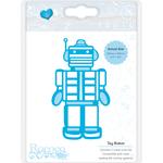 Toy Robot - Tonic Studios Rococo Die
